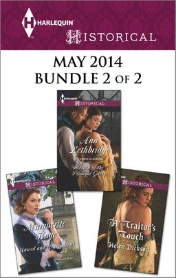 Harlequin Historical May 2014 - Bundle 2 of 2