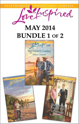 Love Inspired May 2014 - Bundle 1 of 2