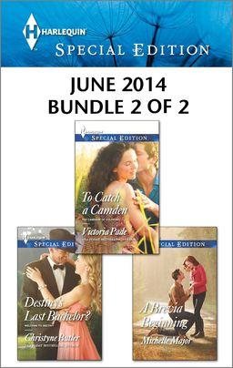 Harlequin Special Edition June 2014 - Bundle 2 of 2