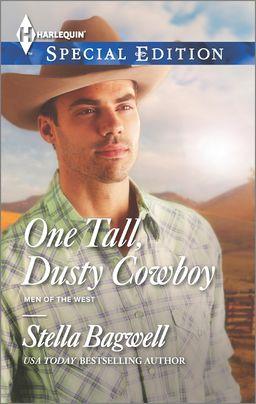 One Tall, Dusty Cowboy