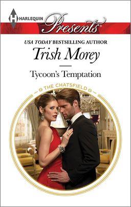 Tycoon's Temptation