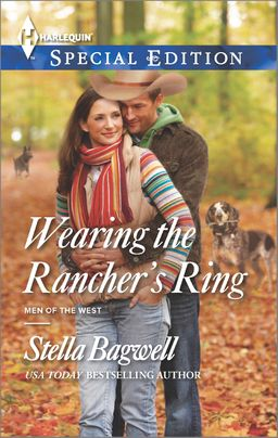 Wearing the Rancher's Ring