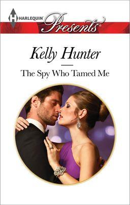 The Spy Who Tamed Me