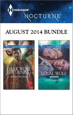 Harlequin Nocturne August 2014 Bundle