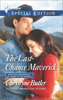 The Last-Chance Maverick