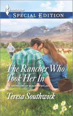 The Rancher Who Took Her In