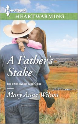A Father's Stake