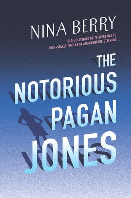 The Notorious Pagan Jones