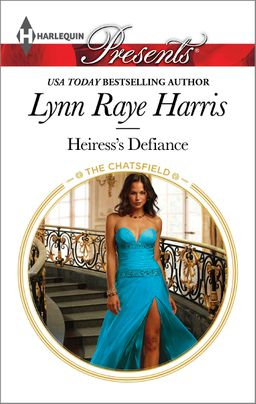 Heiress's Defiance