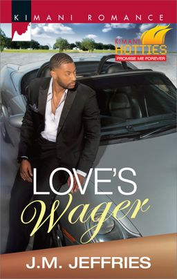 Love's Wager