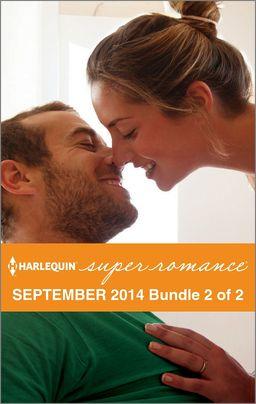 Harlequin Superromance September 2014 - Bundle 2 of 2