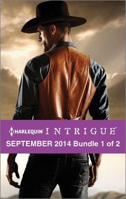Harlequin Intrigue September 2014 - Bundle 1 of 2