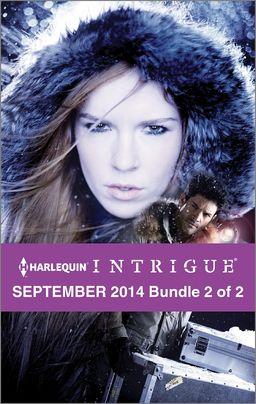 Harlequin Intrigue September 2014 - Bundle 2 of 2