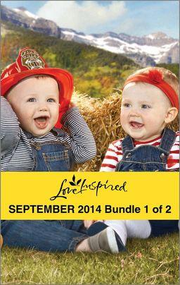 Love Inspired September 2014 - Bundle 1 of 2