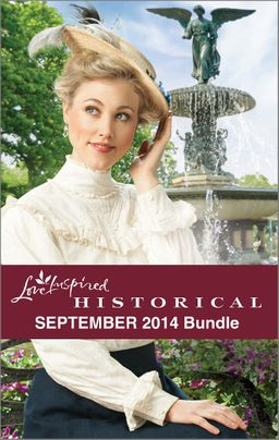 Love Inspired Historical September 2014 Bundle