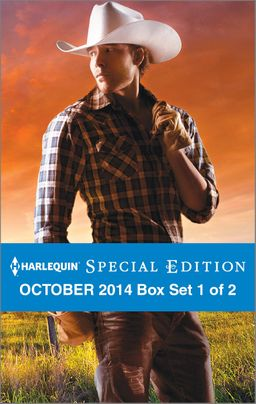 Harlequin Special Edition October 2014 - Box Set 1 of 2