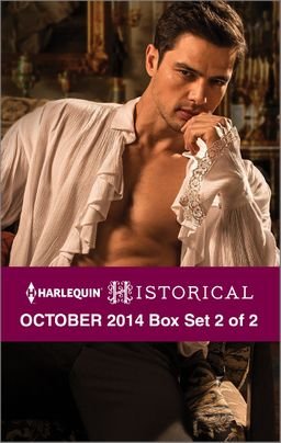 Harlequin Historical October 2014 - Box Set 2 of 2