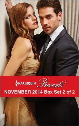 Harlequin Presents November 2014 - Box Set 2 of 2