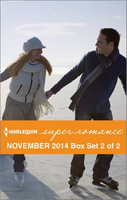 Harlequin Superromance November 2014 - Box Set 2 of 2