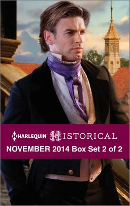 Harlequin Historical November 2014 - Box Set 2 of 2