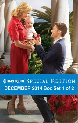 Harlequin Special Edition December 2014 - Box Set 1 of 2