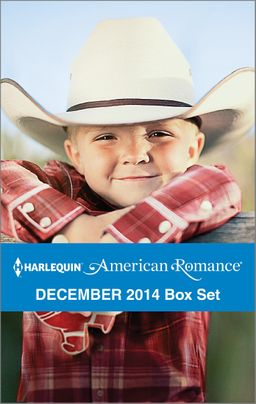 Harlequin American Romance December 2014 Box Set