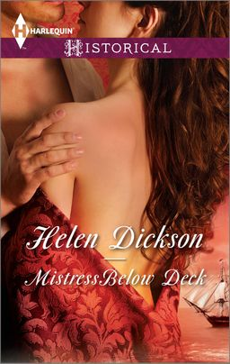 Mistress Below Deck