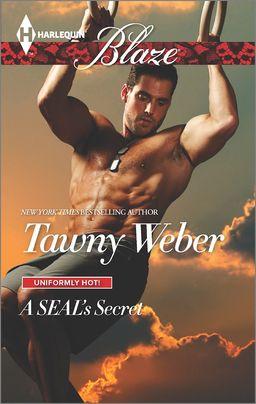A SEAL's Secret