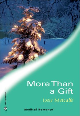 MORE THAN A GIFT