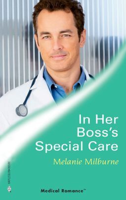In Her Boss's Special Care