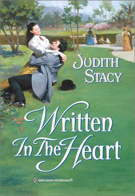 WRITTEN IN THE HEART