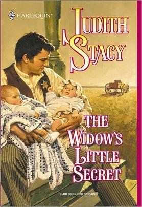 THE WIDOW'S LITTLE SECRET