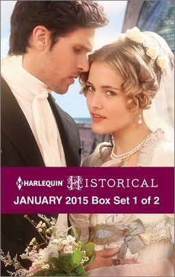 Harlequin Historical January 2015 - Box Set 1 of 2