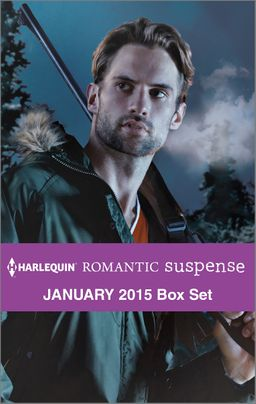 Harlequin Romantic Suspense January 2015 Box Set