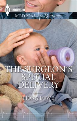 The Surgeon's Special Delivery