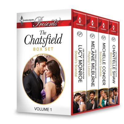 The Chatsfield Box Set Volume 1