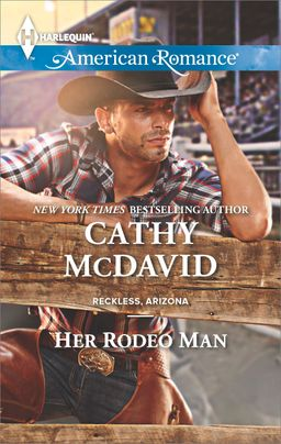 Her Rodeo Man