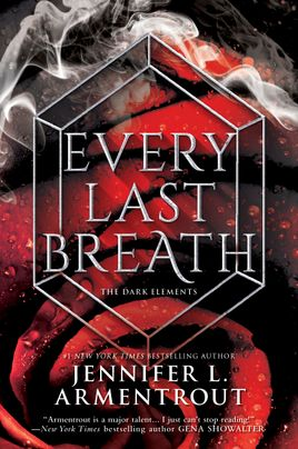 Every Last Breath