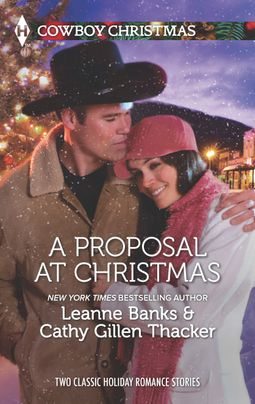 A Proposal at Christmas