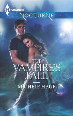 Harlequin | The Vampire's Fall