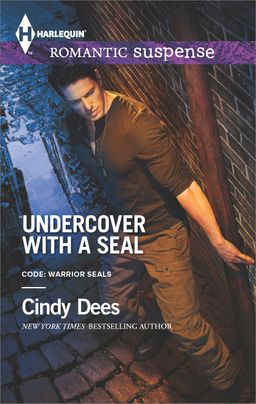 Undercover with a SEAL