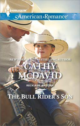 The Bull Rider's Son