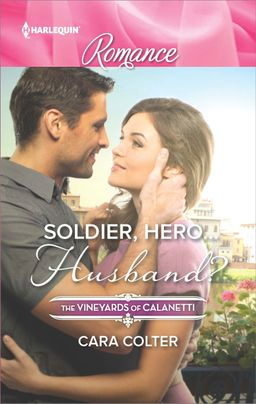 Soldier, Hero...Husband?