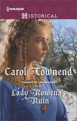 Lady Rowena's Ruin