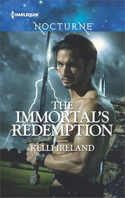 The Immortal's Redemption