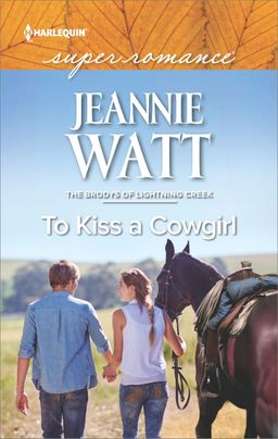 To Kiss a Cowgirl