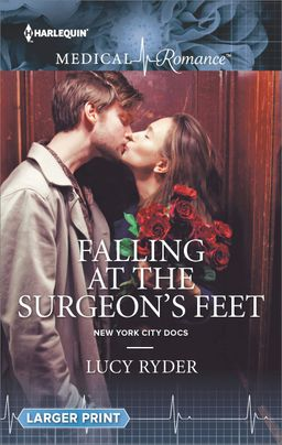 Falling at the Surgeon's Feet