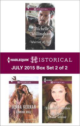 Harlequin Historical July 2015 - Box Set 2 of 2