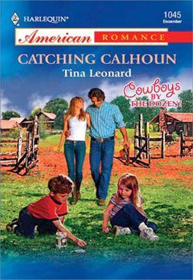 Catching Calhoun