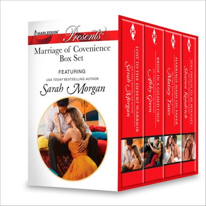 Marriage of Convenience Box Set